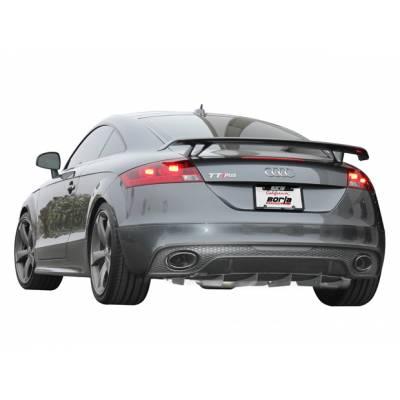 BORLA Выхлопная система для Audi TT-RS (8J) (2012-2013)