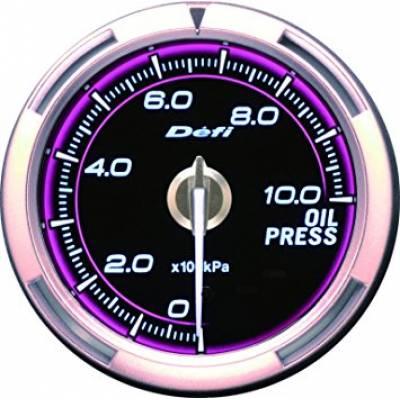 DEFI Link Meter ADVANCE C2 Датчик давления масла 60мм (оптитрон розовый)