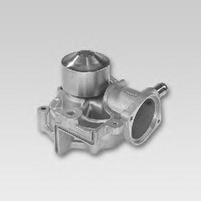 Hepu Водяная помпа/водяной насос для Subaru Impreza/ Legacy/ Outback (Германия)