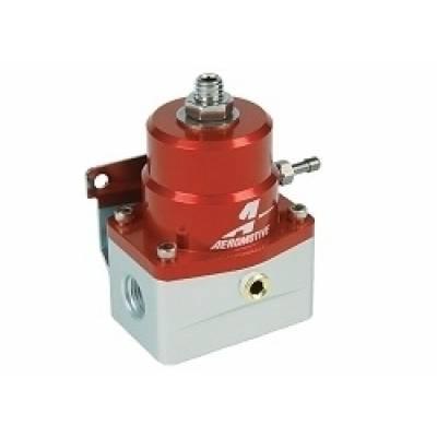 AEROMOTIVE  Регулятор давления топлива 40-75psi