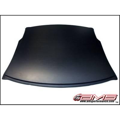 AMS ALP.07.15.0004-4 Крыша карбоновая (матовая) для NISSAN GT-R R35