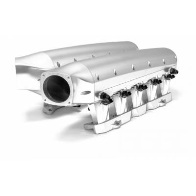 AMS Впускной коллектор Alpha Billet для AUDI R8 V10