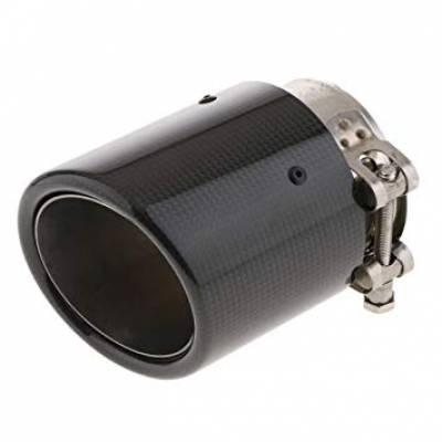 ARD 152442-01 Насадка карбоновая 65мм вход, 89мм хвостовик, 150мм длина