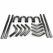 Алюминиевые патрубки