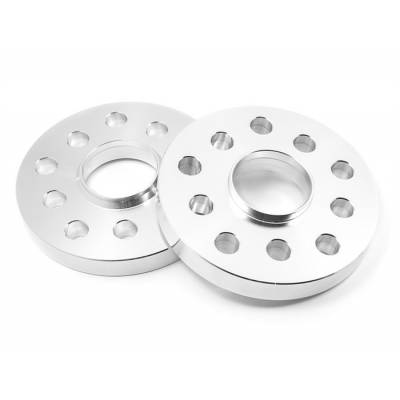 Braid MMCSDC17 проставки колесных дисков (17 мм.) со шпильками  (MMC EVO)