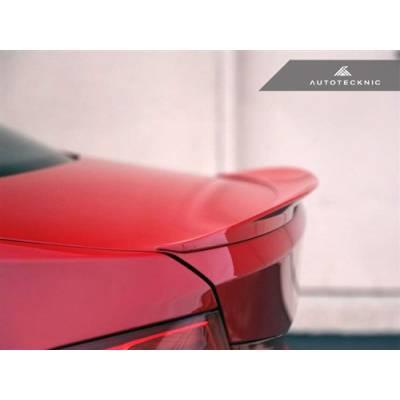 AutoTecknic  Спойлер для BMW 3-series F30