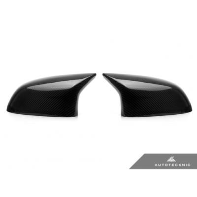 AutoTecknic Карбоновые корпусы зеркал M-стиль для BMW X5/X6 (F15/F16)