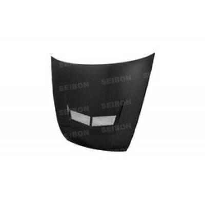 SEIBON карбоновый капот VSII-style для HONDA ACCORD CM5/CM6  (2003-2007)/Honda Inspire