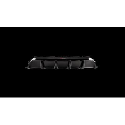Akrapovic Задний карбоновый диффузор для BMW M5 (F90) (глянцевый)