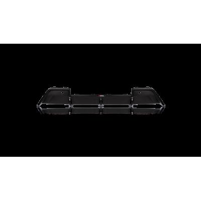 Akrapovic Задний карбоновый диффузор для BMW X5M/X6M (F95/F96) (матовый)