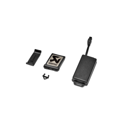 AKRAPOVIC Sound Kit для PORSCHE Cayenne/ Cayenne Coupe (536)