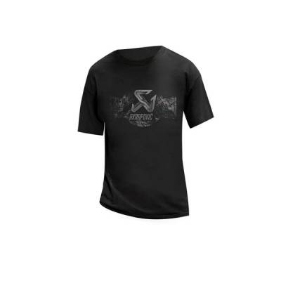 AKRAPOVIC 801202 T-shirt Women