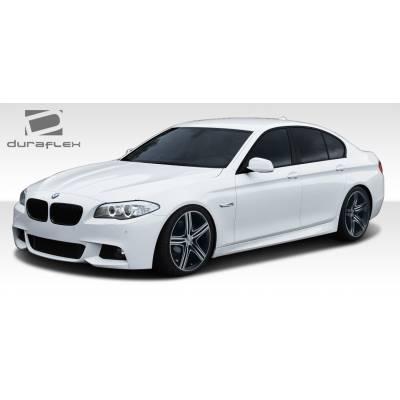 Аэродинамический обвес M-Performance для BMW F10 5-series