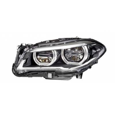 Передняя левая фара LED Adaptive для BMW F10  (2010-2017)