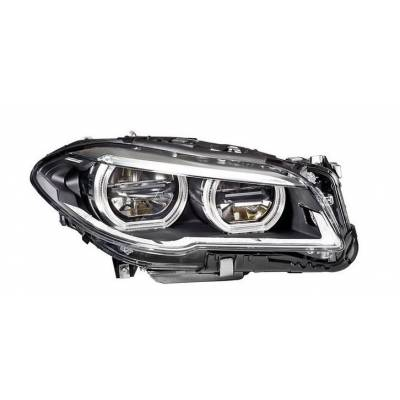 Передняя правая фара LED Adaptive для BMW F10  (2010-2017)