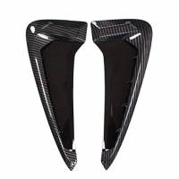 карбоновые вставки в крылья для BMW X5M/X6M (F85/F86)