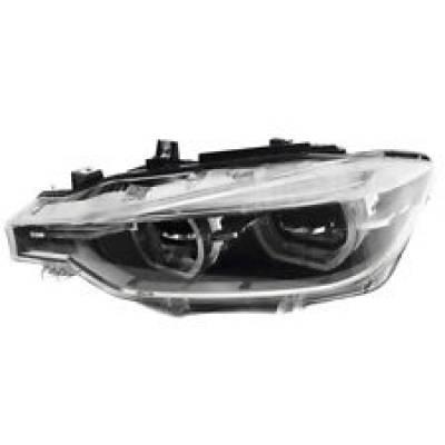 Передняя левая фара LED для BMW 3-series F30/F31