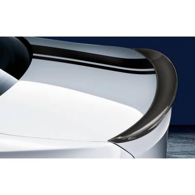 Autotecknic Карбоновый Спойлер M-performance для BMW 3-series F30/F80