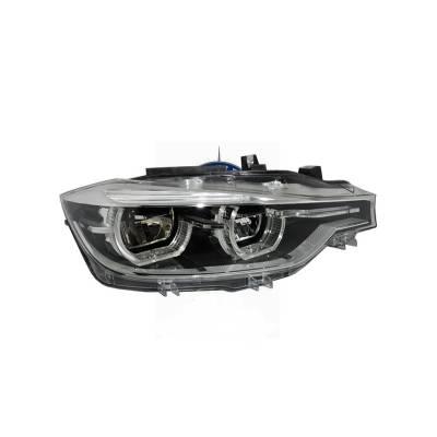 Передняя правая фара LED для BMW 3-series F30/F31