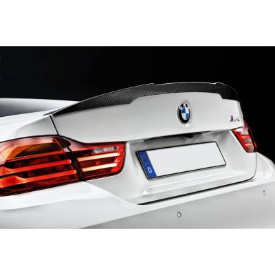 Autotecknic Карбоновый спойлер M4 style для BMW 4-series F32
