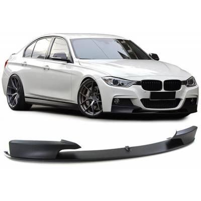 М-Performance Передняя пластиковая губа (реплика) для BMW 3-series F30