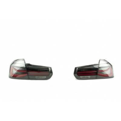 BMW F30 задние LED фонари M-Performance