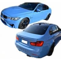 Аэродинамический обвес M3-Look для BMW F30 3-series