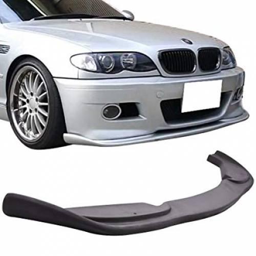 передняя губа для BMW M3 E46