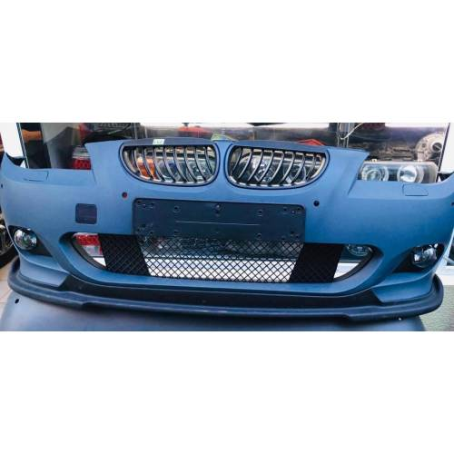 передняя губа для BMW 5-series E60 M-Tech