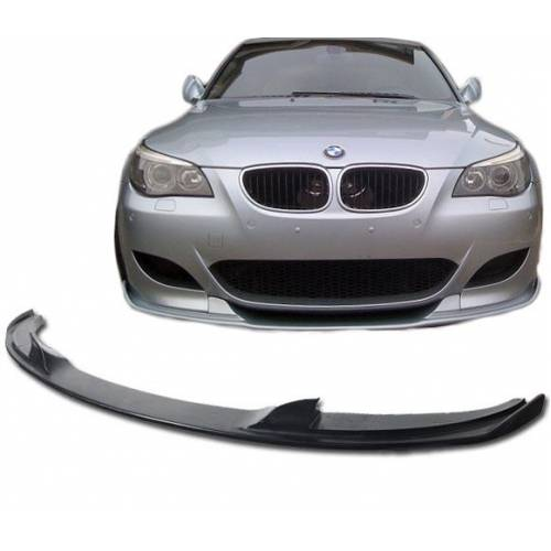 передняя губа для BMW M5 E60