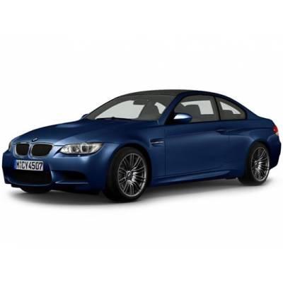 Обвес M3-style с крыльями для BMW 3-series E92 (2006-2010)