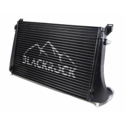 BlackRock Lab Интеркулер VAG 2,0 TFSI / 1,8TFSI Gen3 MQB, толщина бачка 65 mm, Race Spec