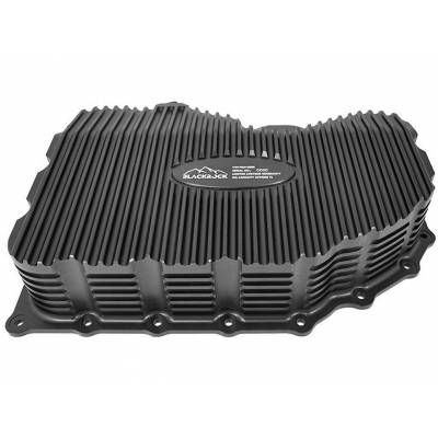 Blackrock Lab Увеличенный масляный поддон для VW Golf 7R/GTI/Audi A3-S3 8V/TT-S (1.8T, 2.0T)