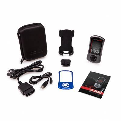 COBB Access PORT V3 для Ford Mustang ecoboost (2015+)