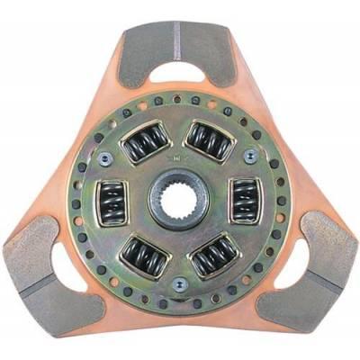 CUSCO 00C 022 C322H CLUTCH, METAL DISC, DC5/EP3
