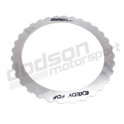 DODSON Пластина сцепления (Steel - 1.6 Clutch Pack- R35 - R35Cps16) для NISSAN R35 GTR