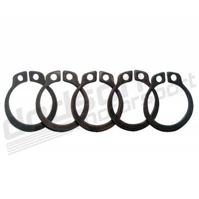 DODSON Стопорное кольцо сцепления (Circlips - (Pack Of 5) Clutch Centre R35) для NISSAN R35 GTR (5 шт.)