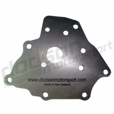 DODSON R35 OPP К-т доработки маслонасоса #2 (OIL PUMP UPGRADE PLATE AND GASKET) для NISSAN GT-R R35