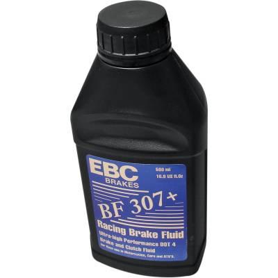 EBC BF-307 Тормозная жидкость DOT4 (0,5л)  (307°C)