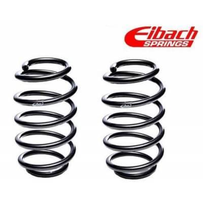 EIBACH  Комплект пружин Pro-kit для BMW E70 X5 (пневмо)