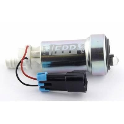 FPP топливный насос (530л/ч) с установочным комплектом (совместим с E85)