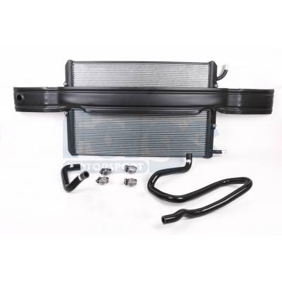 FORGE FMCCRAD7 Charge Cooler Radiator AUDI RS6 C7