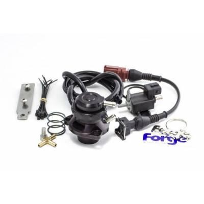 FORGE FMDVMK7R Байпас для VW Golf 7 GTI, Golf 7 Clubsport, Golf 7 R, Audi S3 (8V)