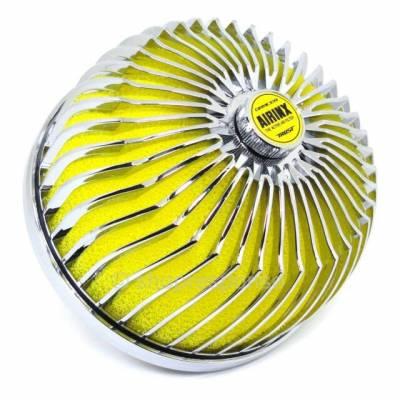 GREDDY 12500302 Воздушный фильтр Airinx AY-S (70mm) для турбокита 11510094