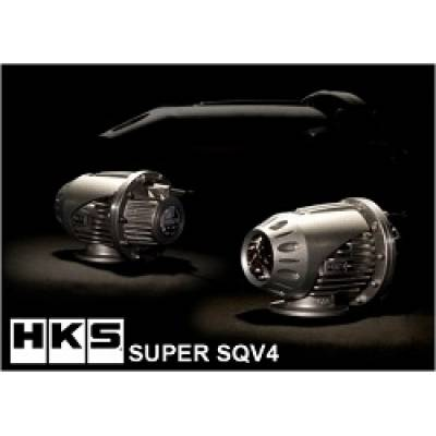 HKS 71008-AF006 Перепускной клапан SQV4 для IMPREZA WRX/STI 2001-2007 (GDA/GDB)