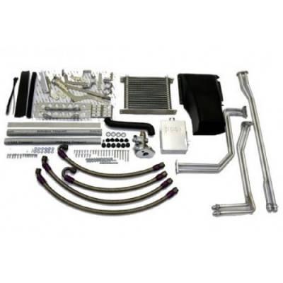 HKS 27002-AN004 К-т охлаждения DCT для NISSAN GT-R R35 (MY2011+ compatible)