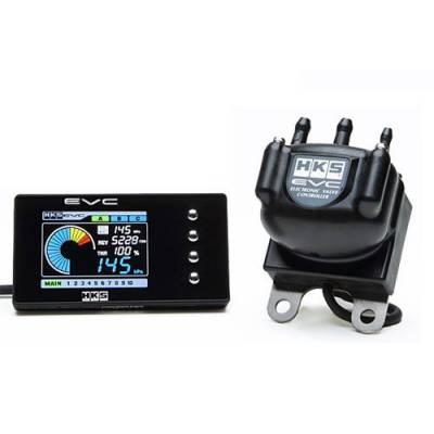 HKS 45003-AK012 Буст-контроллер EVC6-IR 2.4