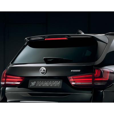 Hamann-style Спойлер на крышу для BMW X5/X5M (F15/F85)