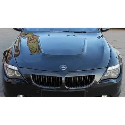 Капот HAMANN-style для  BMW 6-series (E63/E64)