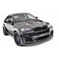 Капот HAMANN-style для  BMW X5/X5M  (E70)